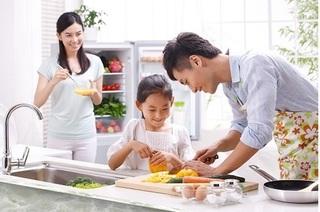 Nghiên cứu đặc biệt: Người thành công luôn biết làm việc nhà