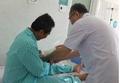 Tái tạo dương vật cho bệnh nhân bị mất toàn bộ dương vật, tinh hoàn
