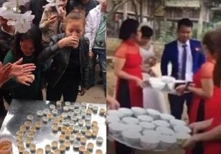 Những đám cưới nhà gái