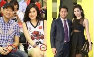 Á hậu Tú Anh và Phillip Nguyễn lại bí mật gặp gỡ sau tin đồn hẹn hò?