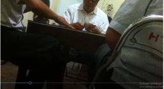 Hưng Yên: Bí thư Đảng ủy thị trấn đánh bạc trong giờ hành chính