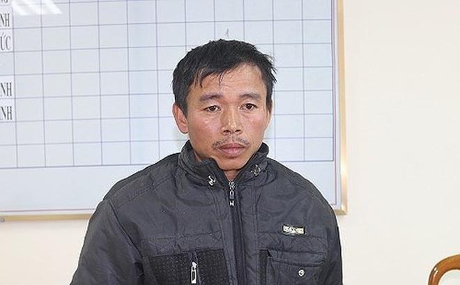 Bị truy nã sau 21 năm lẩn trốn, kẻ giết người sa lưới pháp luật