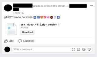 Virus Facebook Messenger đang tiến hóa rất nhanh, cứ 10 phút lại
