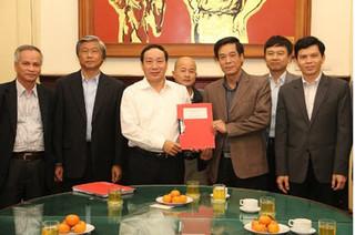 Ông chủ 'Út trọc' Đinh Ngọc Hệ với loạt dự án BOT