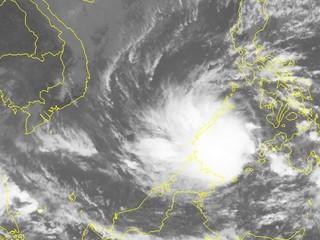 Bão Tembin có thể mạnh hơn bão Linda, đổ bộ vào Nam Bộ