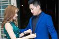 Hồ Bích Trâm: Tôi đau đớn khi Minh Luân yêu mình mà vẫn nhớ Lan Ngọc