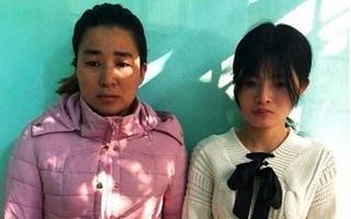 Thanh Hóa: Khởi tố, bắt giam 2 đối tượng bán phụ nữ sang Trung Quốc