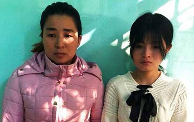 Thanh Hóa: Khởi tố bắt giam 2 đối tượng bán phụ nữ sang Trung Quốc