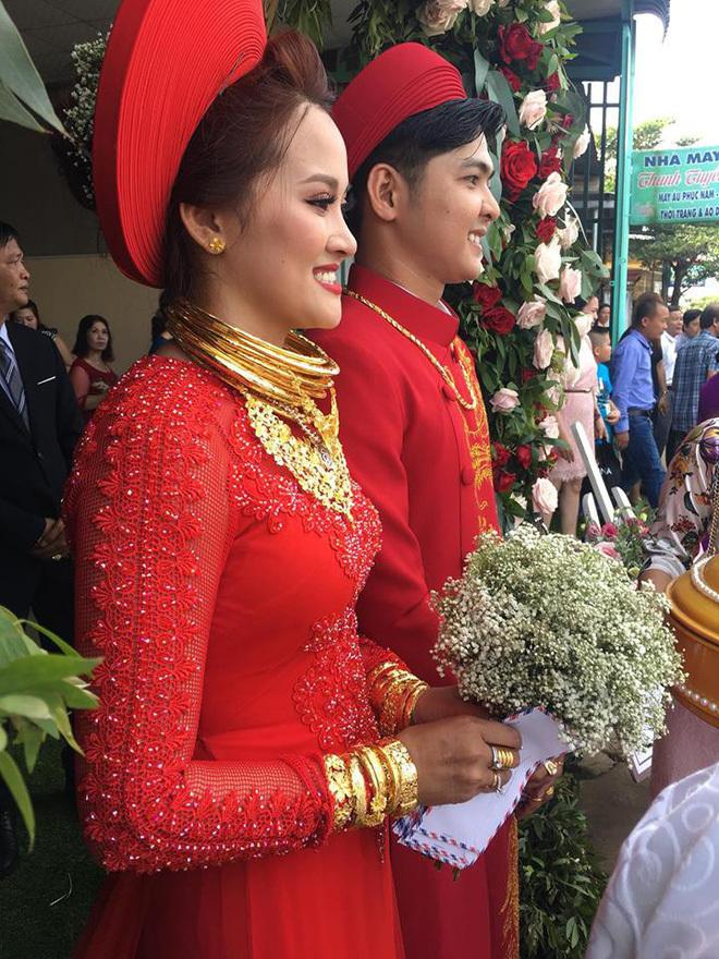 Đám cưới sang chảnh 2017: Chi phí bạc tỉ, khách mời là sao Việt7
