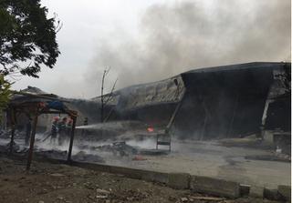 Tìm thấy thi thể cuối cùng vụ hỏa hoạn nghiêm trọng tại Thanh Hóa