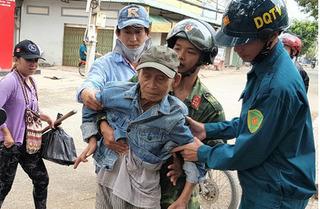 Bão Tembin uy hiếp Nam Bộ, Sài Gòn di dời 5.000 hộ dân