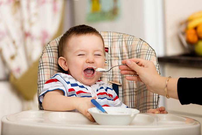 Bí kíp nuôi con chưa đến 1 triệu đồng/tháng của mẹ bỉm sữa Hà Nội