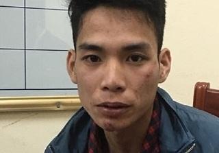 Bắc Giang: Ngáo đá khống chế hai cháu nhỏ và 1 phụ nữ