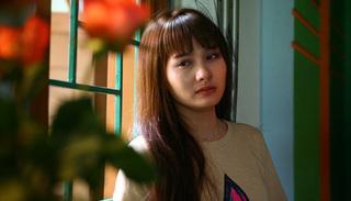 Diễn viên Bảo Thanh từng khóc hết nước mắt ôm con về nhà ngoại ăn Tết