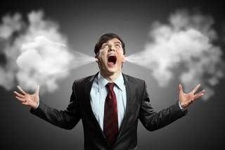 Những tác hại không ngờ tới đến sức khỏe nếu bạn nóng giận