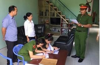 Bắt giam 14 cán bộ, nhân viên ngân hàng Agribank Krông Bông