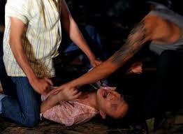 'Khất nợ' không được, người phụ nữ dàn dựng bị cướp, cưỡng bức tập thể