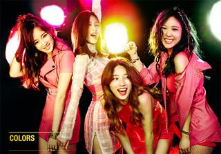 Nhóm nhạc Miss A chính thức tan rã sau 7 năm hoạt động