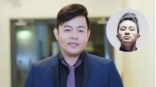 Quang Lê: Công nhân còn hát được Bolero thì sao Tùng Dương không thể?