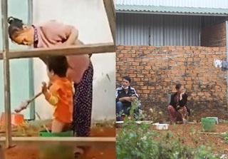 Vụ bạo hành trẻ 2 tuổi ở Đắk Nông: Bảo mẫu khai lý do đánh cháu bé
