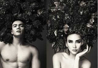 Dàn sao Việt bán nude chụp ảnh cho NTK Đỗ Mạnh Cường