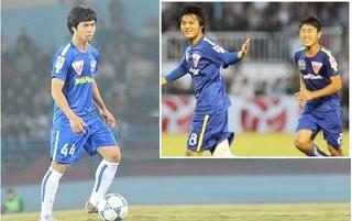 Sao HAGL dẫn đầu danh sách cầu thủ được yêu thích nhất Việt Nam