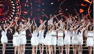 BTC Hoa hậu hoàn vũ Việt Nam thừa nhận sai sót khi thi trong bão lũ