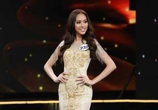 Sau Chúng Huyền Thanh, học trò Lan Khuê bỏ thi Hoa hậu Hoàn vũ 2017