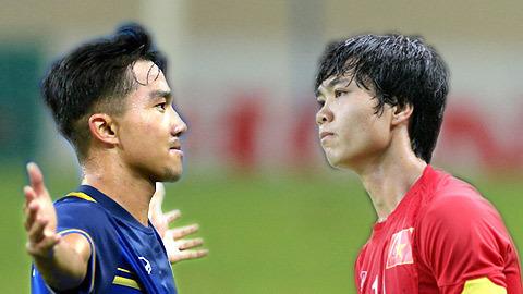 Messi của bóng đá Đông Nam Á có giá trị khá thấp