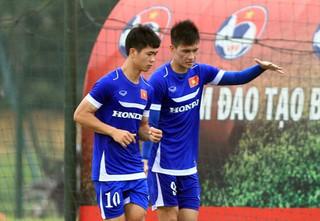 Bất ngờ với Top 5 cầu thủ Việt Nam có giá cao nhất theo quốc tế