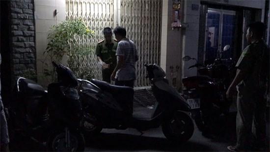 Nghi phạm đâm chết người tại quán cà phê ở Sài Gòn bị bắt