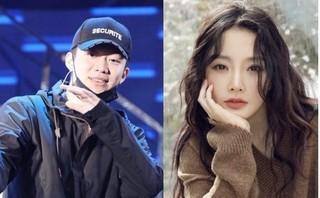 Lý Tiểu Lộ thanh minh scandal ngoại tình với rapper kém 12 tuổi
