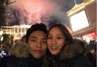 Năm mới, Khánh Thi hé lộ đang mang bầu lần 2 với Phan Hiển?