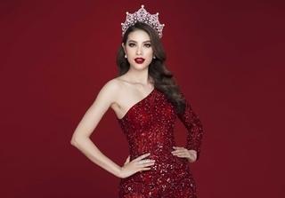 Hoa hậu Phạm Hương nhắn nhủ điều gì đến tân Hoa hậu Hoàn vũ Việt Nam?