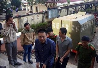 Xử vụ nổ súng tại Đắk Nông làm 3 người chết, 13 người bị thương
