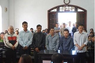 Vụ xả súng ở Đắk Nông: 1 bị cáo bị đề nghị tử hình