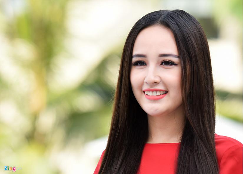 Mai Phương Thúy tiếp lộ thông tin lấy chồng, sinh con sau 4 năm