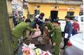 Vụ nổ lớn ở Bắc Ninh: Thu giữ được hơn 500 kg đầu đạn