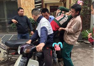 Vụ nổ tại Bắc Ninh: Nhặt đầu đạn rơi, người đàn ông bị nổ rách đùi