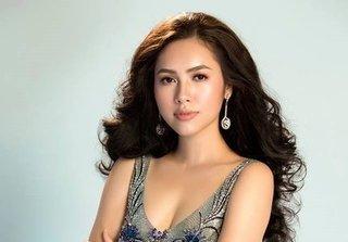 BTC HHHV VN bác tin Hoàng My rời vị trí giám khảo vì scandal vạ miệng