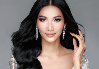 Hoàng Thùy tiếp tục giành giải phụ 300 triệu đồng tại Hoa hậu HVVN