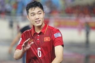 Thêm một cầu thủ Việt Nam xuất ngoại, lộ người đá cặp cùng Xuân Trường