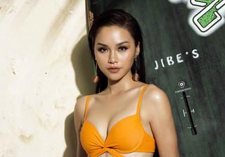 Ứng viên sáng giá ở Hoa hậu Hoàn vũ bị tung clip nóng trước chung kết
