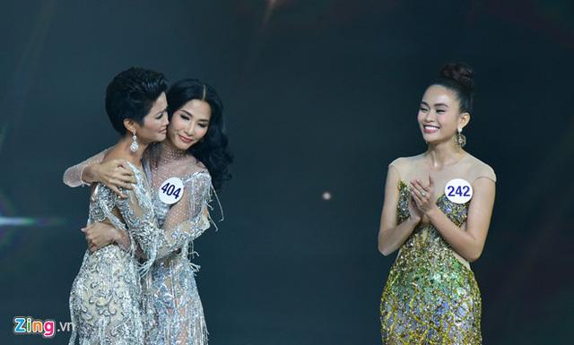 hen Niê Hoa hậu Hoàn vũ Việt Nam 3