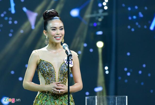 hen Niê Hoa hậu Hoàn vũ Việt Nam 4