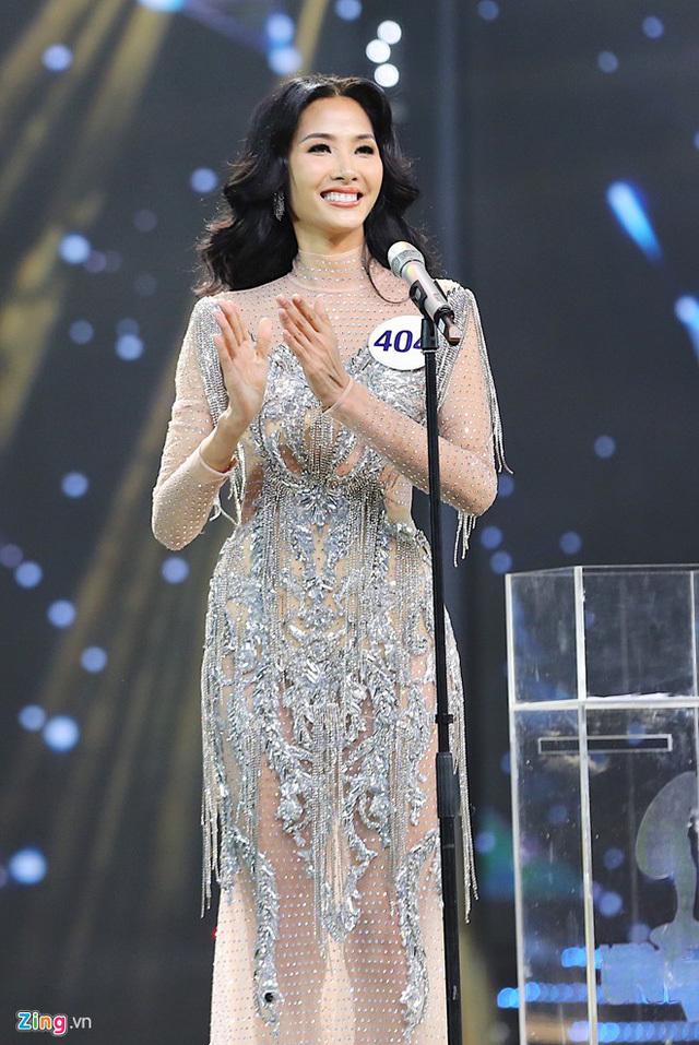 hen Niê Hoa hậu Hoàn vũ Việt Nam 5