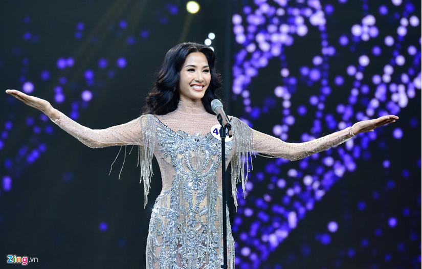 Hoàng Thùy trượt ngôi Hoa hậu – Những tiếc nuối không nhỏ cho Hoa hậu Hoàn vũ Việt Nam 5