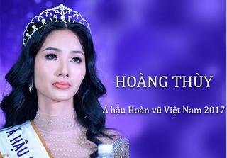 Hoàng Thùy trượt ngôi Hoa hậu – Những tiếc nuối không nhỏ cho HHHVVN