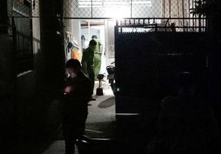 Truy tìm kẻ rút súng bắn người trong đêm ở Đồng Nai