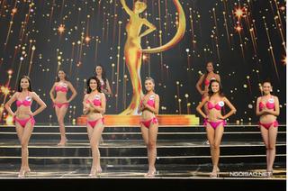 Top 15 Hoa hậu Hoàn vũ Việt Nam sexy trình diễn bikini